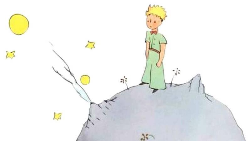 Boletines RNE - Descubiertos en Suiza los bocetos de 'El Principito' - Escuchar ahora