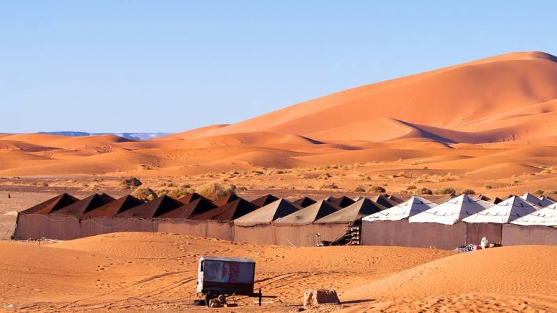 El futuro incierto de los jóvenes Saharauis - Escuchar ahora