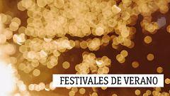 Festivales de verano 2019 - 16/08/19