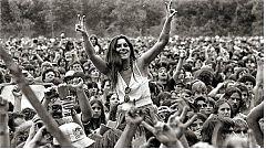 Música con subtítulos - Woodstock - 17/08/19