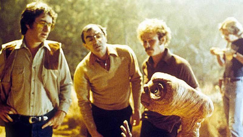 No es un día cualquiera - 18/08/2019 - Steven Spielberg - Escuchar ahora