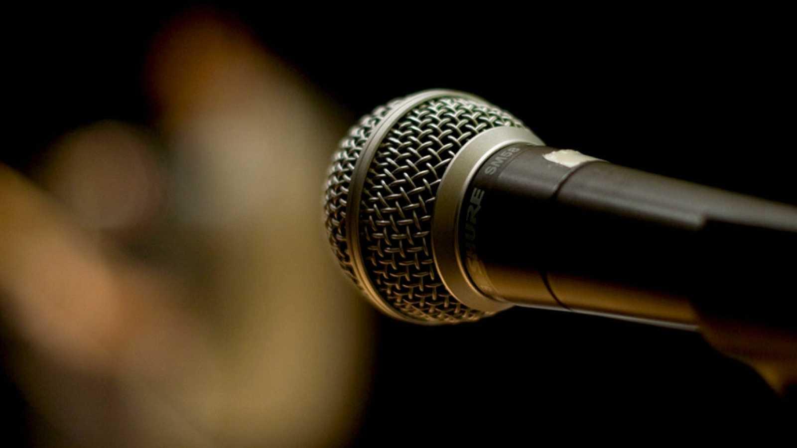 Todo a capella - Voces de la naturaleza - 18/08/19 - escuchar ahora