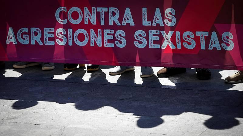 Asesinada a golpes una mujer en Jaén presuntamente por su marido,ya detenido - Escuchar ahora