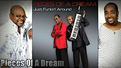 Próxima parada - Pieces of A Dream & Jeff Lorber - 22/08/19