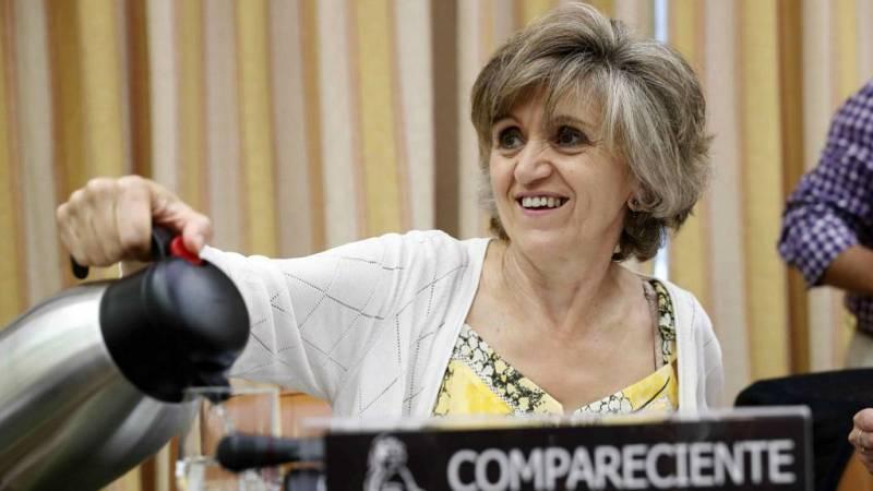 14 horas - Muere una mujer por listeriosis en Andalucía - Escuchar ahora
