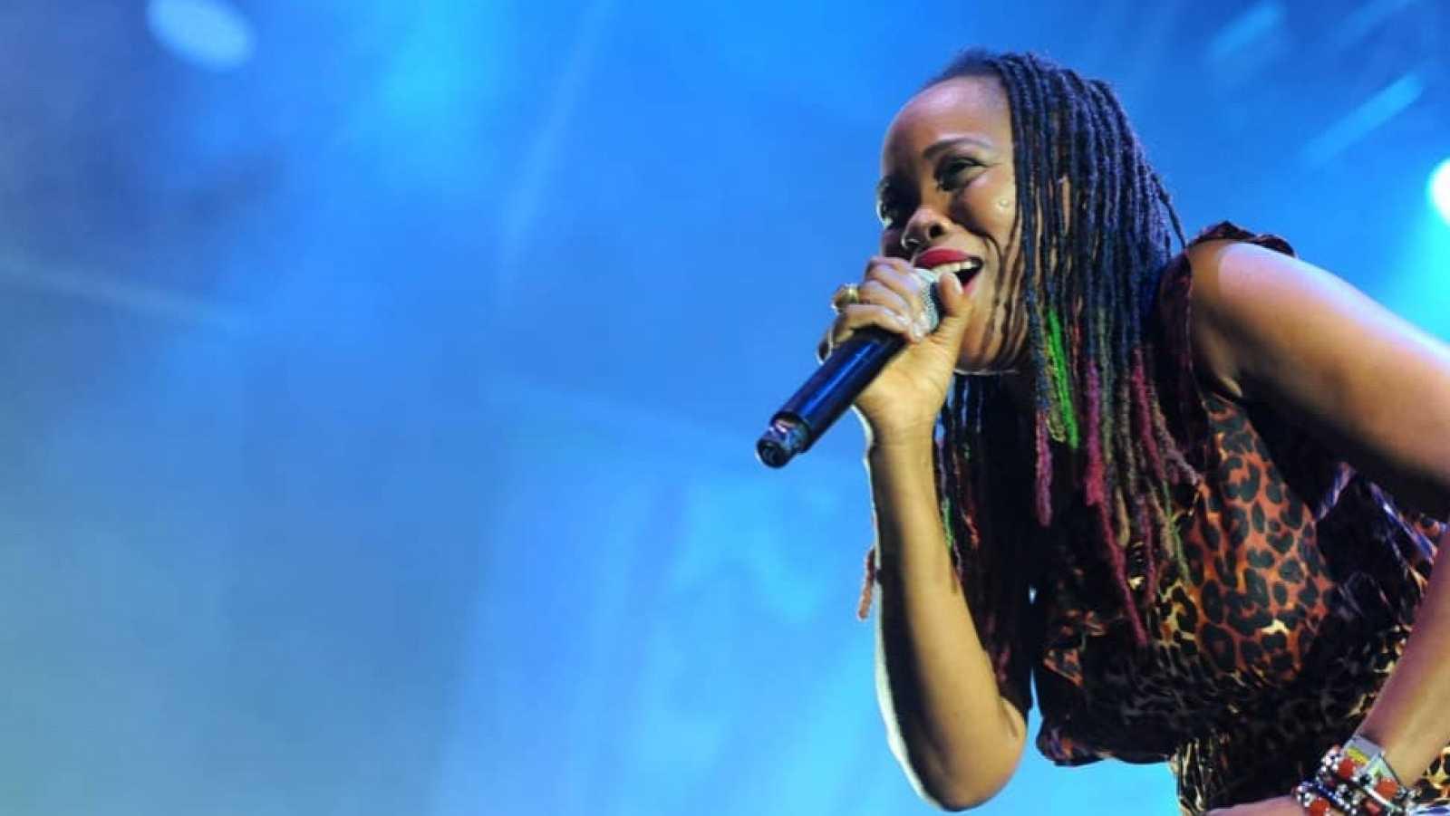 Festivales - Rototom 2019: Queen Ifrica - 20/08/19 - Escuchar ahora