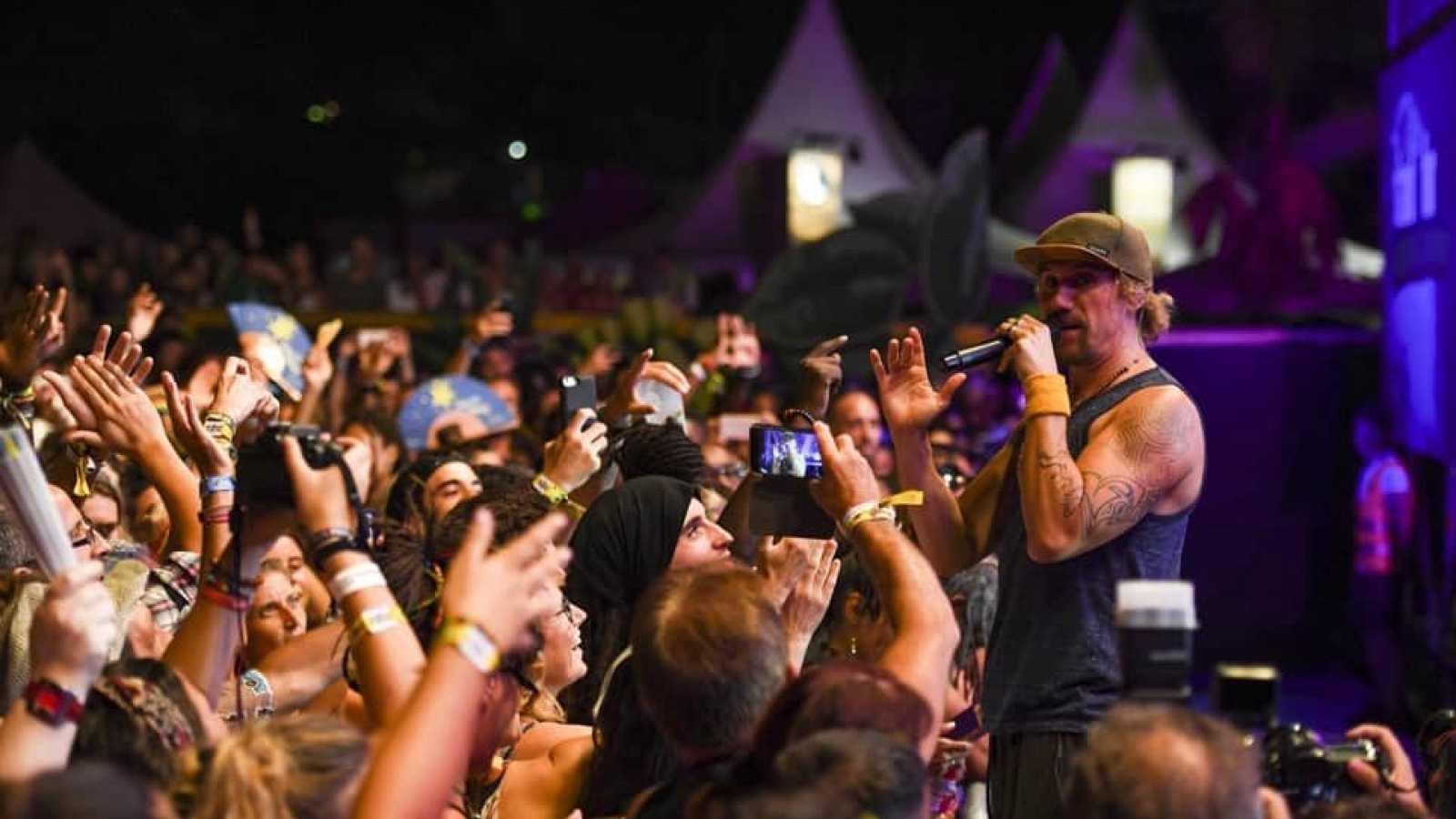 Festivales - Rototom 2019: Macaco - 20/08/19 - Escuchar ahora