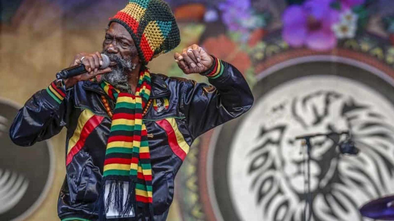 Festivales - Rototom 2019: The Abyssinians - 20/08/19 - Escuchar ahora