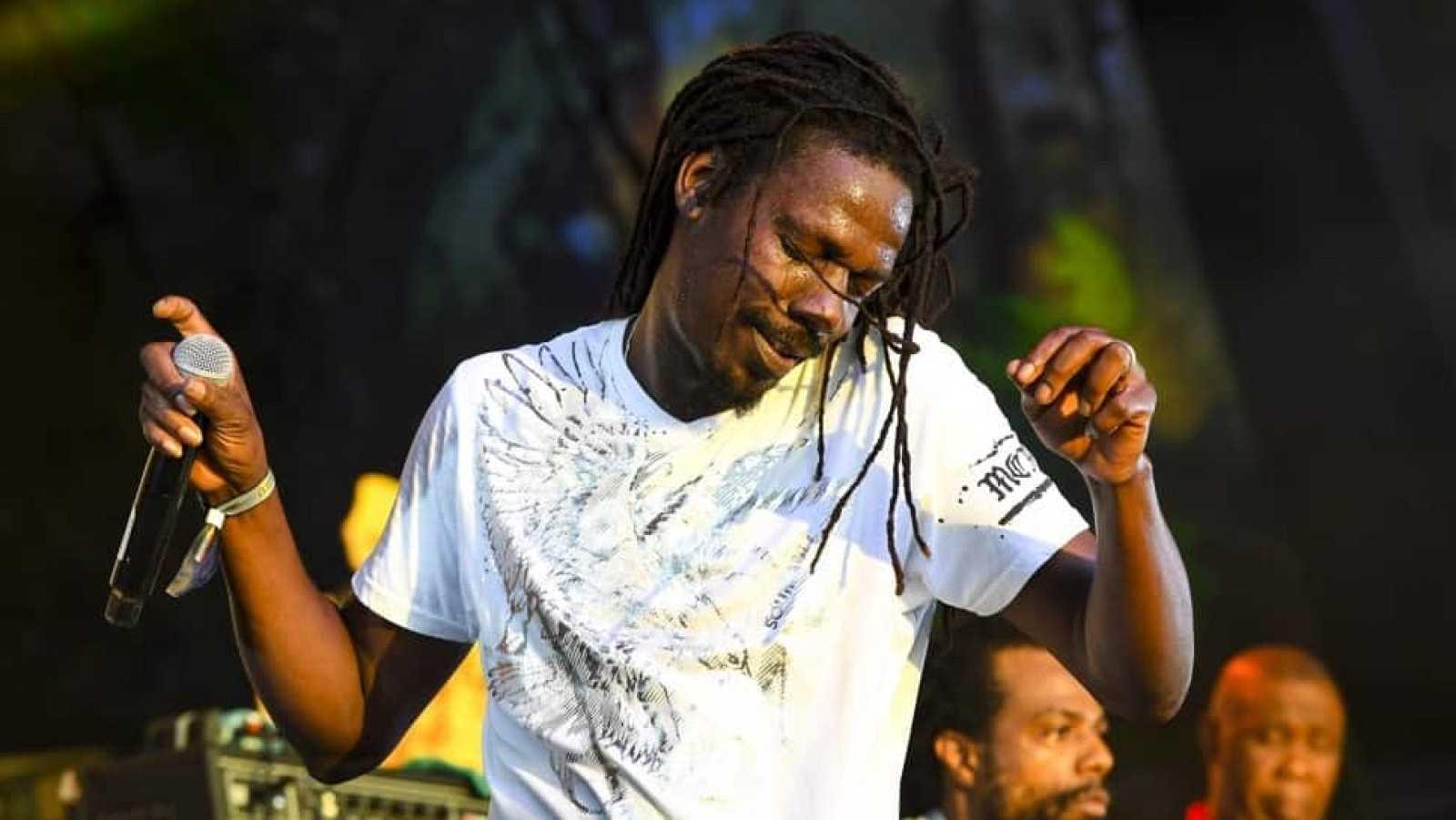 Festivales - Rototom 2019: Culture ft. Kenyatta Hill - 20/08/19 - Escuchar ahora