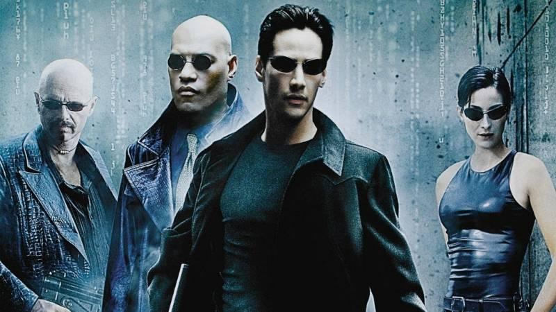 14 horas - Vuelve Matrix 20 años después - Escuchar ahora