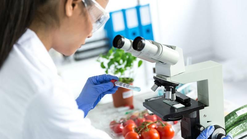 14 Horas - Los controles sanitarios en la industria alimentaria - Escuchar ahora