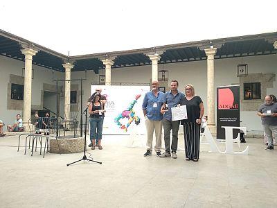 14 horas - Daniel Galindo, director de La Sala de RNE, premio de la Asociación de Gestores y Distribuidores de Artes Escénicas - Escuchar ahora