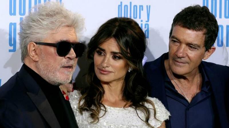 De cine - Películas españolas preseleccionadas para los Oscar - 23/08/19 - Escuchar ahora