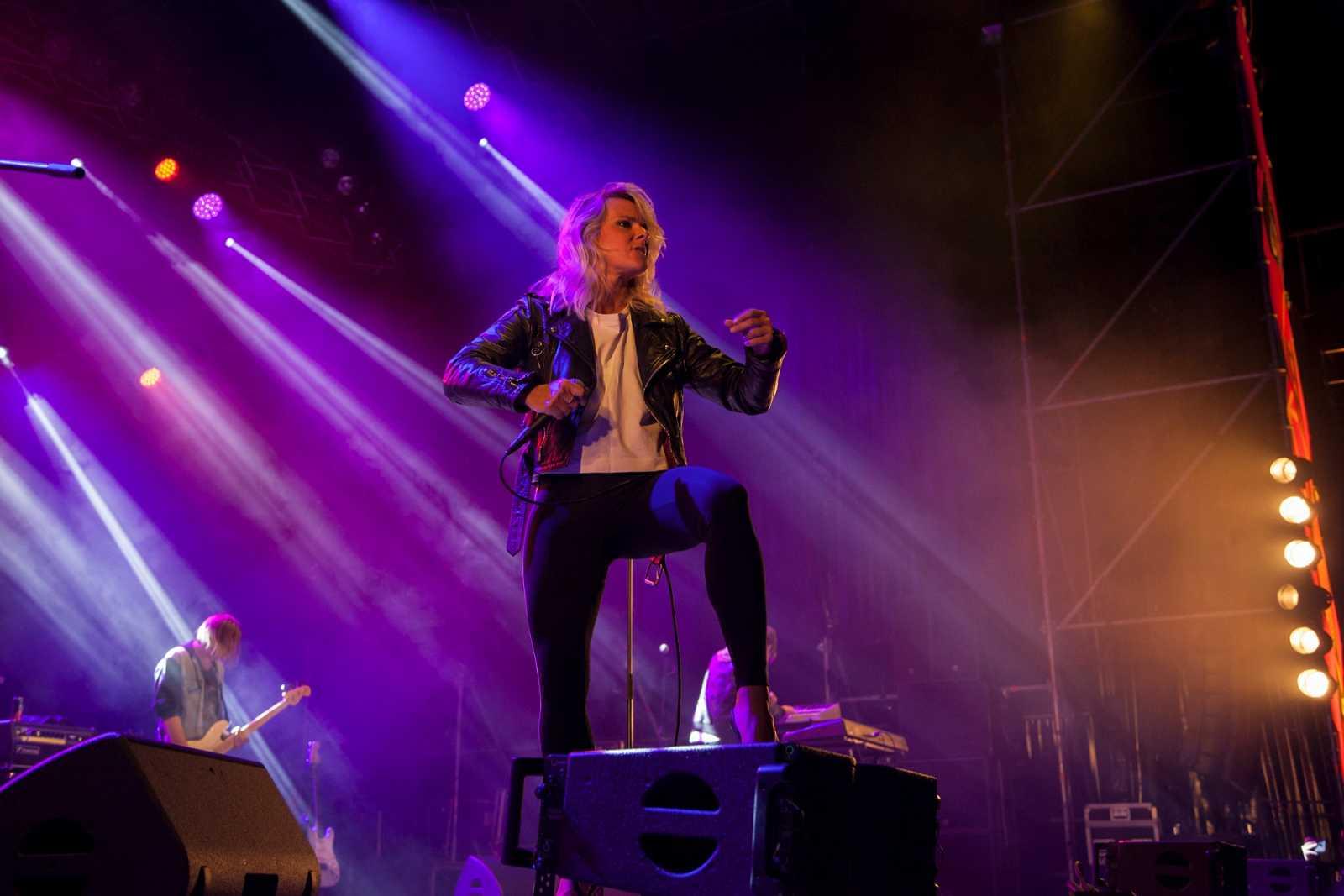 Festivales - Festival Noroeste 2019 - 23/08/19 - escuchar ahora