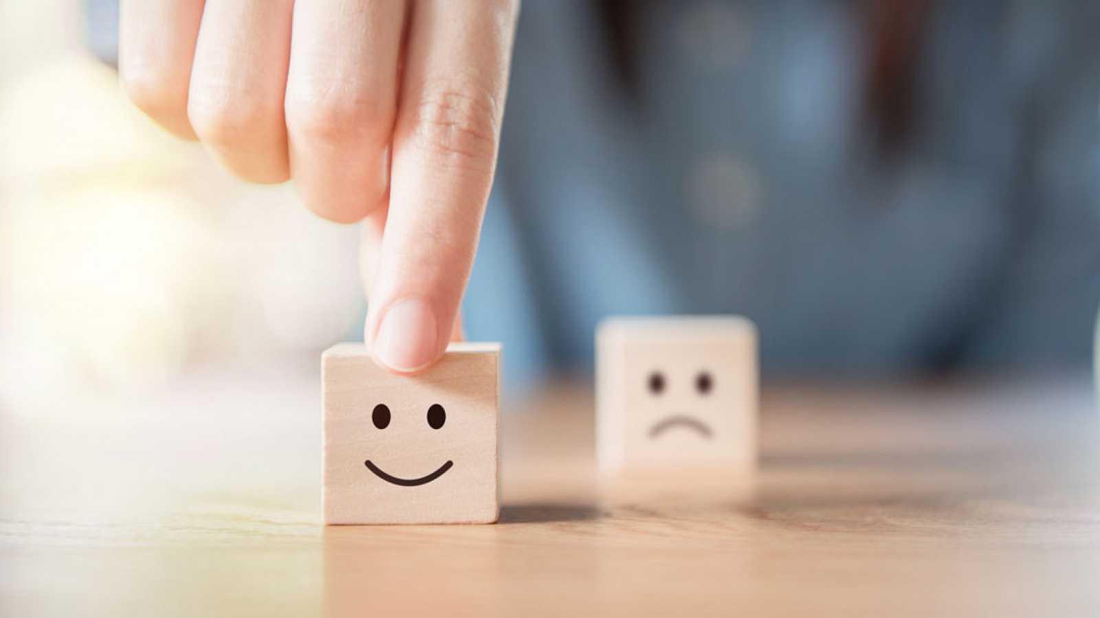 Gente despierta - Una inyección de optimismo con el psicólogo Juan Cruz - 30/08/19 - Escuchar ahora