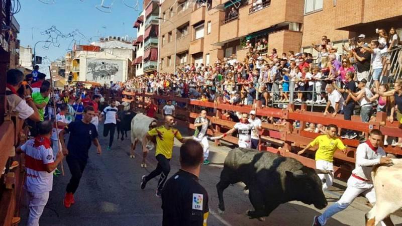 Todo Noticias - Mañana - Los entresijos de los encierros de San Sebastián de los Reyes - Escuchar ahora
