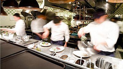 Artesfera en Radio 5 - Guía de los restaurantes buenos - 27/08/19 - Escuchar ahora