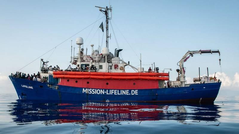 ACNUR confirma 40 personas desaparecidas en el Mediterráneo - Escuchar ahora