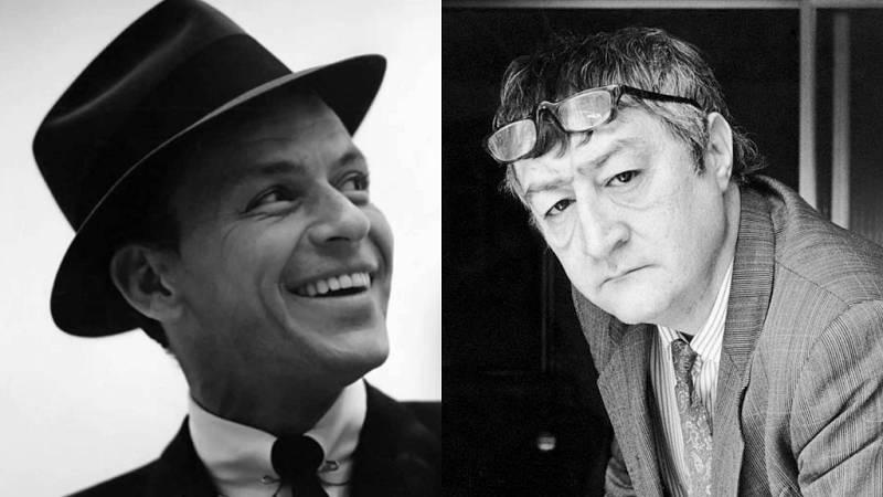 Entre dos luces - Frank Sinatra VS Silvio - Escuchar ahora