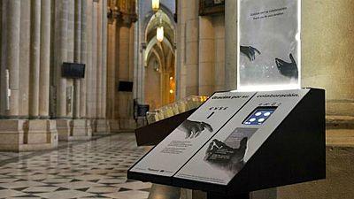 Reportajes Emisoras - Salamanca - Cepillo digital - 29/08/19 - Escuchar ahora