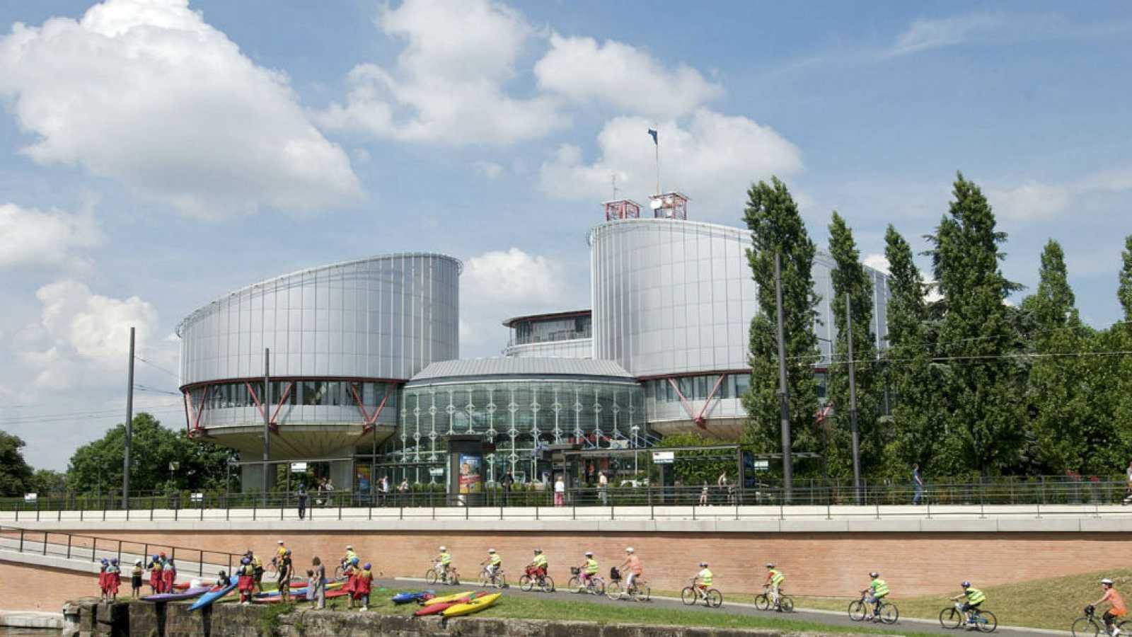 14 horas - Estrasburgo rechaza las demandas de cuatro presos de ETA para acumular penas - Escuchar ahora