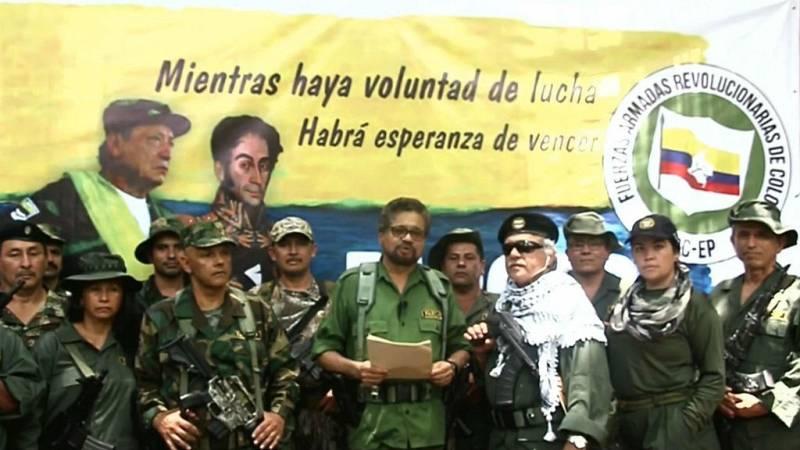 14 Horas - ¿Por qué una facción de las FARC anuncia que retoma las armas? - Escuchar ahora