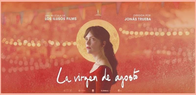 Àrea de Servei - La virgen de agosto amb Jonas Trueba