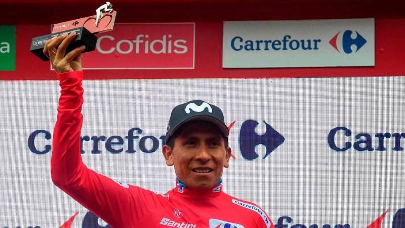 Vuelta 2019 | Especial etapa 9 - Escuchar ahora