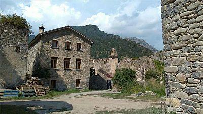 Reportajes Emisoras - Huesca - La campana de Jánovas - 02/09/19 - Escuchar ahora