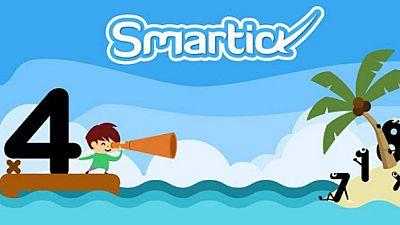 Tendencias - Smartick - 03/09/19 - Escuchar ahora