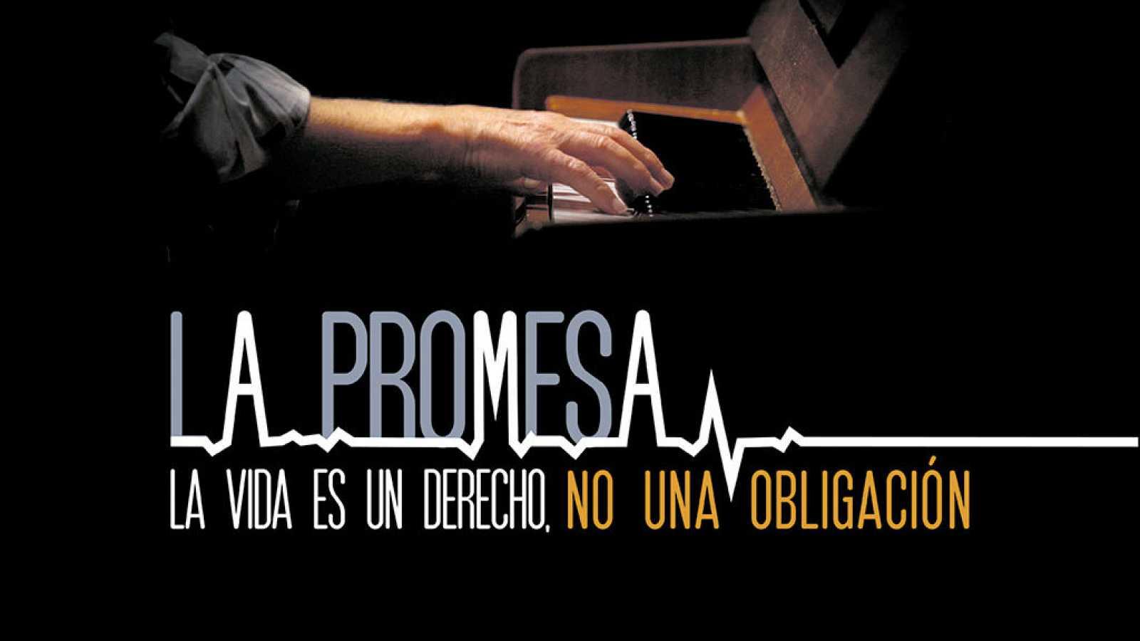 Todo Noticias Tarde - Documental La Promesa - Escuchar ahora - 03/09/19