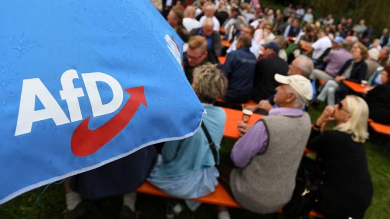 Cinco Continentes - ¿Por qué sigue creciendo AFD en Alemania? - Escuchar ahora