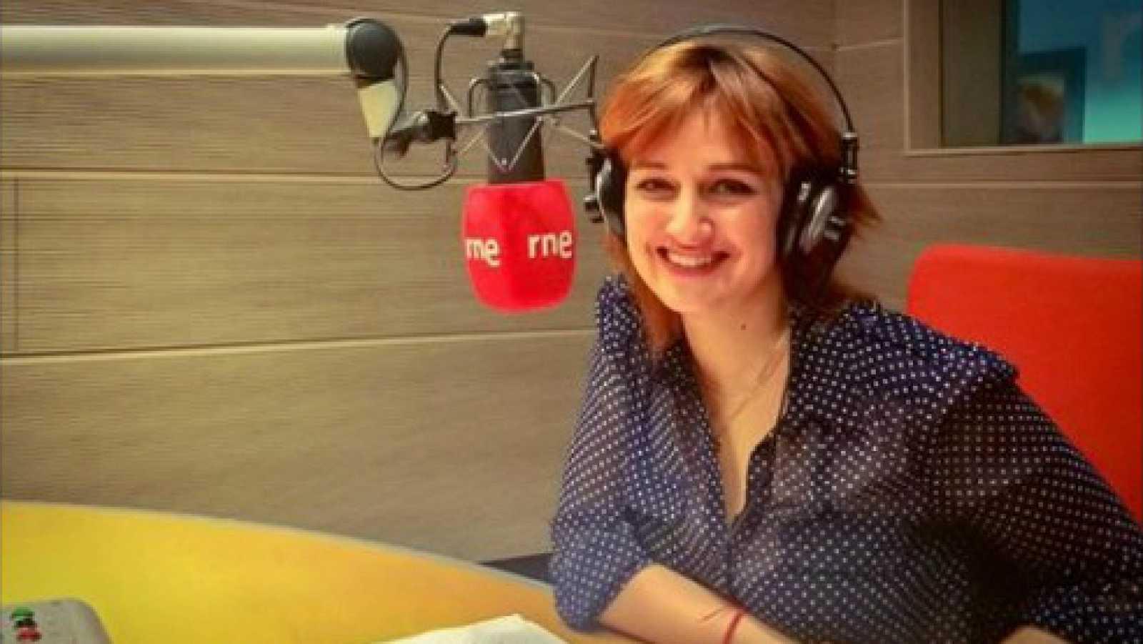 La sala - Teatrellas: Abrimos la octava temporada con Patricia Estremera - 04/09/19 - Escuchar ahora