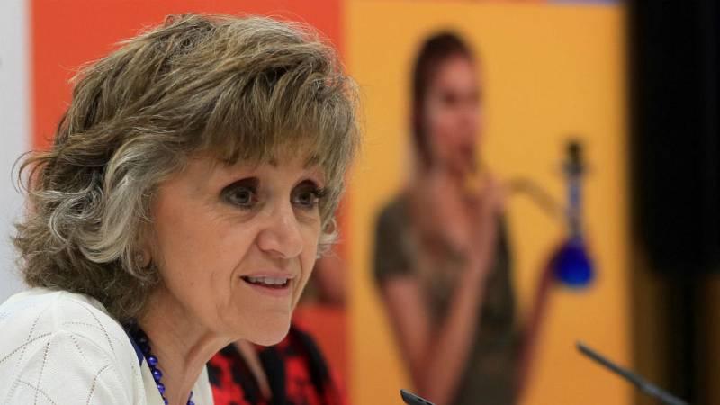 Boletines RNE - La ministra de Sanidad propone revisar el protocolo de la listeria - Escuchar ahora