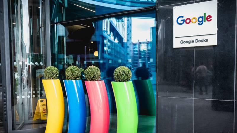 14 horas - El sector tecnológico, en contra de la tasa Google - Escuchar ahora