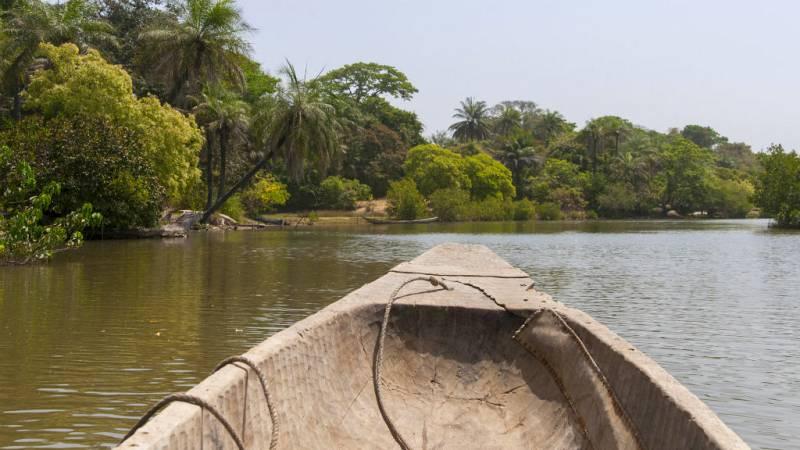 Nómadas - Casamance, el Senegal verde - 07/09/19 - Escuchar ahora