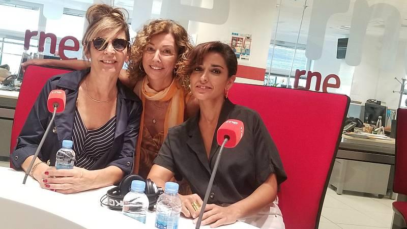 De película - `Vivir dos veces' con Inma Cuesta y María Ripoll - 07/09/19 - escuchar ahora