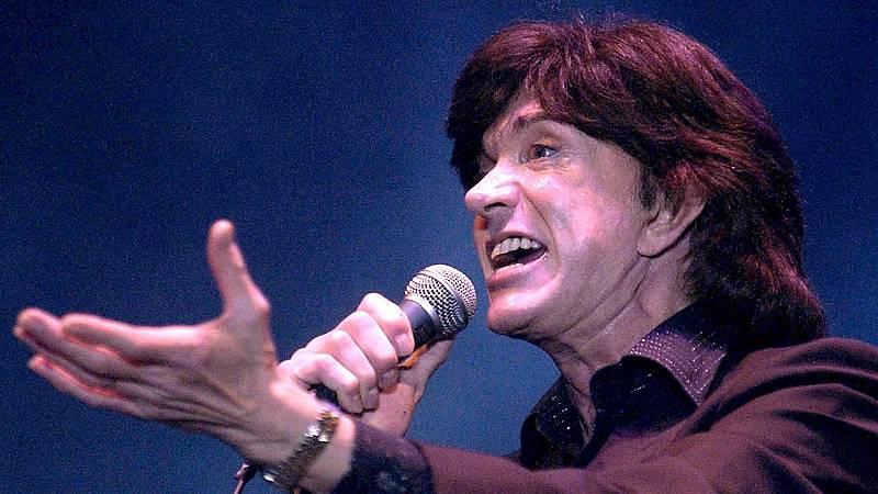 Sonideros: Luis Lapuente - Camilo Sesto y la explosión del pop español - 08/09/19 - escuchar ahora