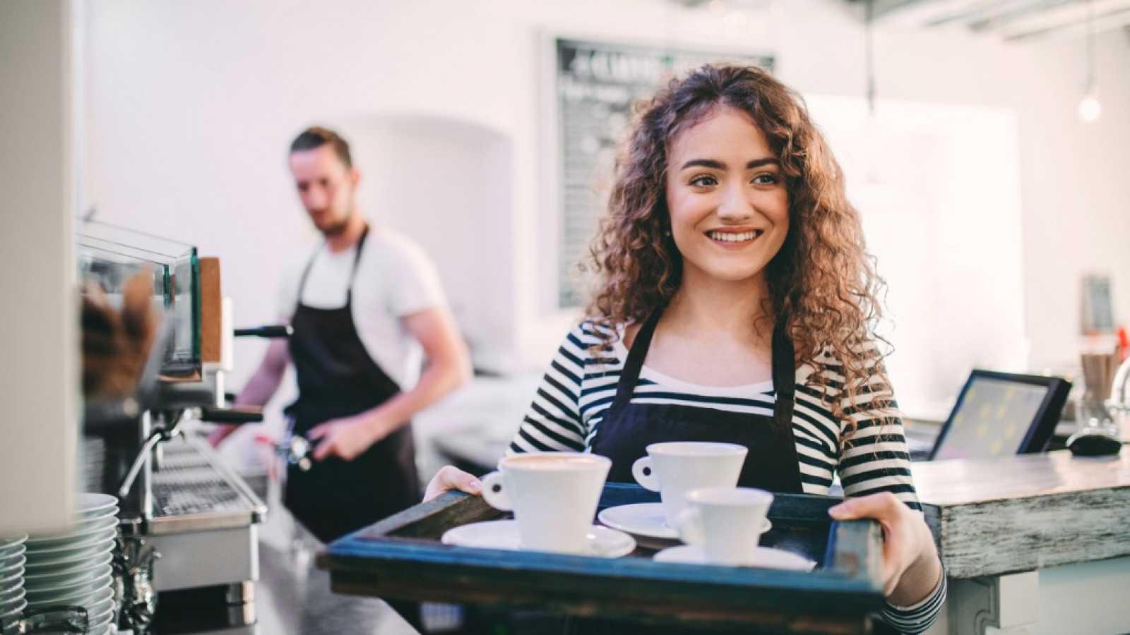 Diez minutos bien empleados - Demasiado jóvenes para trabajar - 09/09/19 - Escuchar ahora