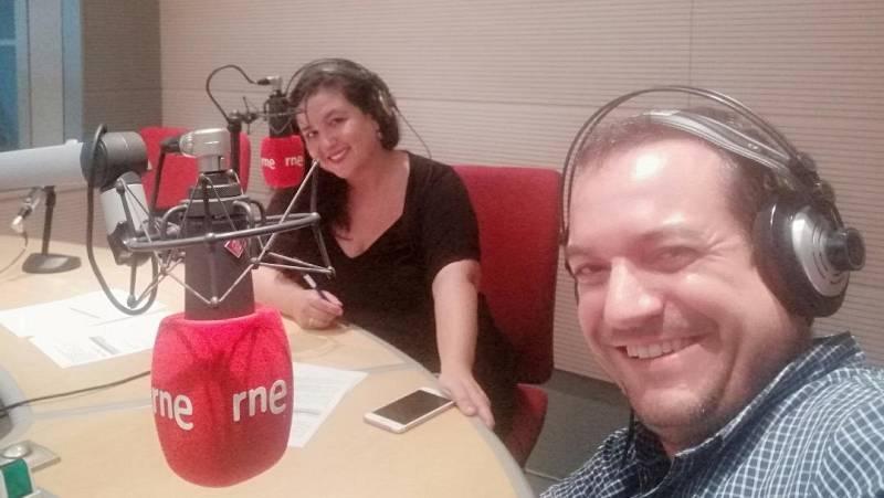 """La sala - """"Una noche en la ópera: Beatriz Torío y 'Don Carlos' - 09/09/19 - Escuchar ahora"""