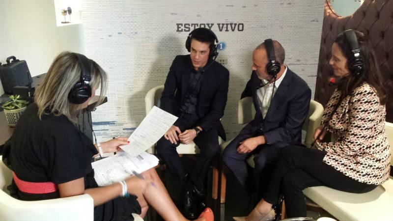 Todo Noticias Tarde - Nueva temporada de Estoy Vivo - Escuchar ahora