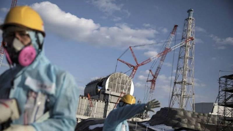 14 horas - Japón plantea verter el agua radiactiva de Fukushima en el mar - escuchar ahora
