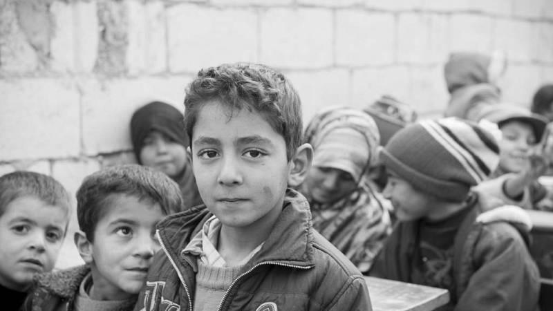 La ONG Save The Children alerta el impacto de la guerra en los niños y niñas