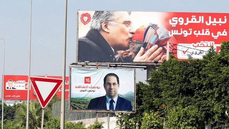 Reportajes 5 Continentes - Las presidenciales, una prueba para la democracia en Túnez - Escuchar ahora