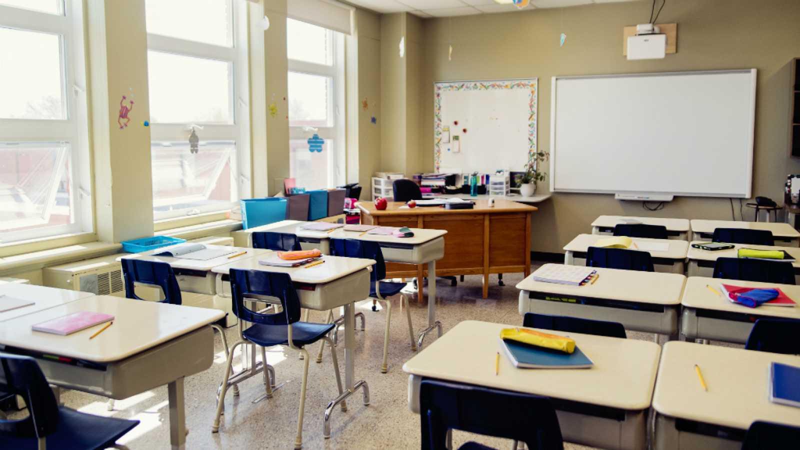 Todo Noticias Tarde - Discriminación Gitana en la Escuela - Escuchar ahora