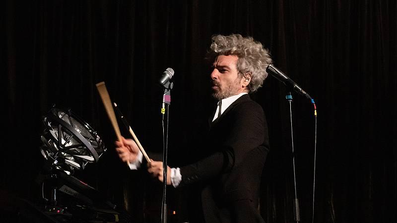 León Benavente presentan 'Vamos a volvernos locos' en Radio 3 - 12/09/19 - escuchar ahora