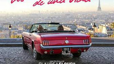 De película en Radio 5 - Amor, amistad y muerte, principales ingredientes en 'De película' -13/09/19 - Escuchar ahora