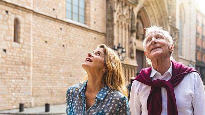 A su salud - Envejecer con salud - 13/09/19 - Escuchar ahora