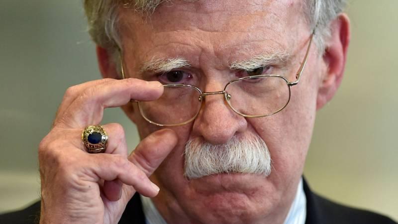 Las repercusiones de la marcha de John Bolton