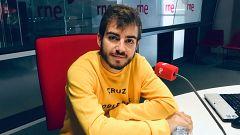 """Jaime Altozano: """"La música se puede analizar y no pierde su magia"""""""